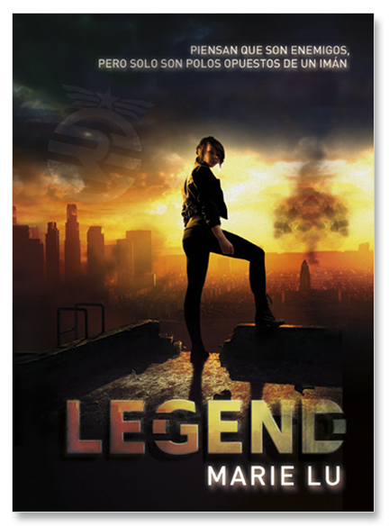 Serie Legend - Legend