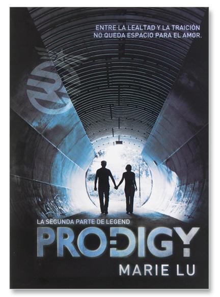 Serie Legend - Prodigy
