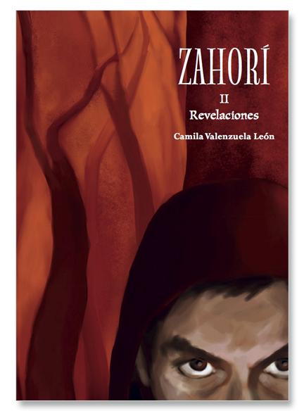 Zahori II. Revelaciones