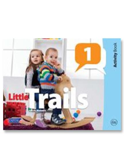 Activity Book 1. Little Trails