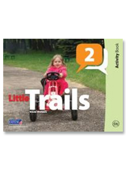 Activity Book 2. Little Trails