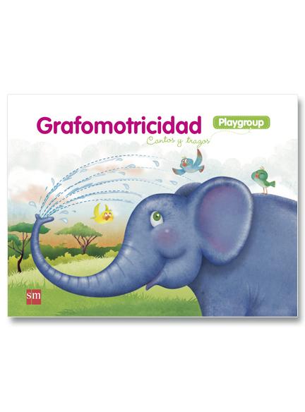 Grafomotricidad Playgroup