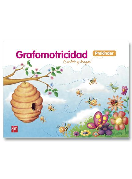 Grafomotricidad Prekinder