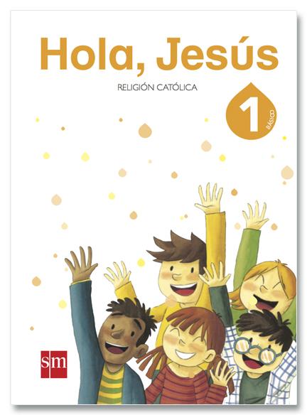 Hola Jesús 1° básico