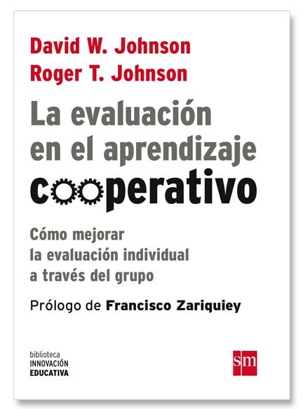 La Evaluacion Del Aprendizaje Cooperativo