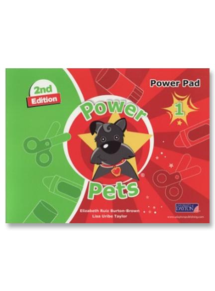 Power Pad 1. Power Pets
