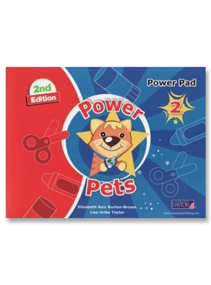Power Pad 2. Power Pets