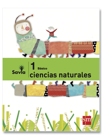 Ciencias Naturales 1° , Savia