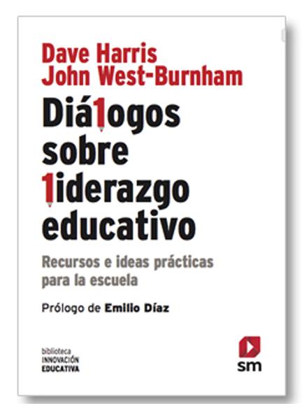 Dialogos Sobre Liderazgo Educativo (Incluye Cd)