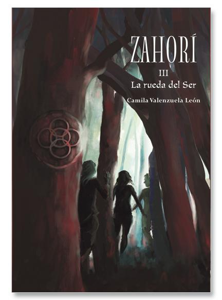Zahori III. La Rueda Del Ser