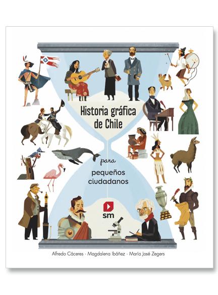 Historia Grafica De Chile