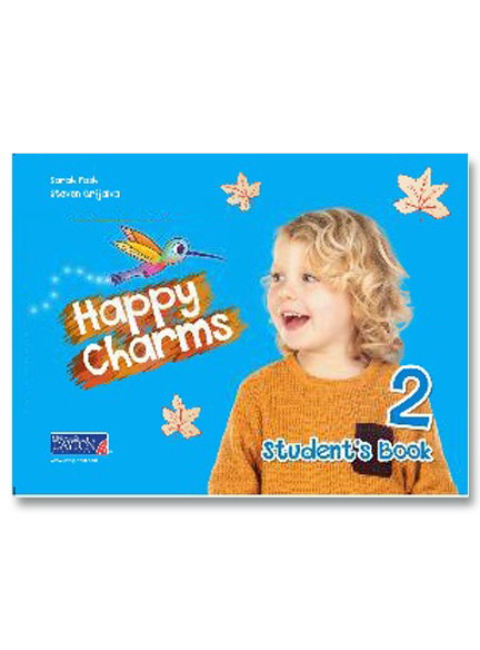2 Happy Charms Student'S Book
