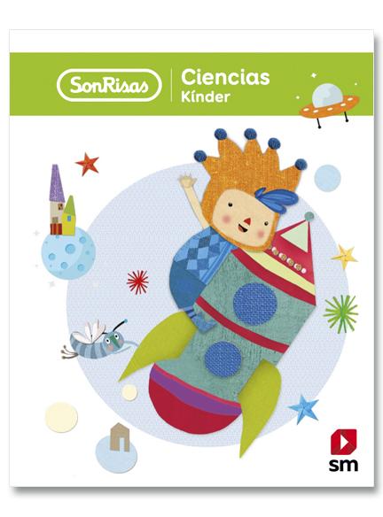 Kinder Ciencias. Sonrisas
