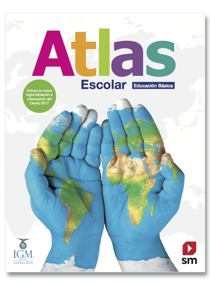 Atlas Escolar Básico
