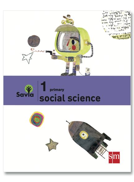 Social Science 1°, Savia