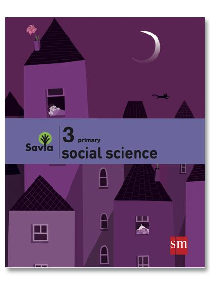 Social Science 3°, Savia