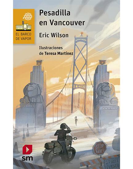 Pesadilla en Vancouver