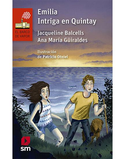 Emilia, Intriga en Quintay