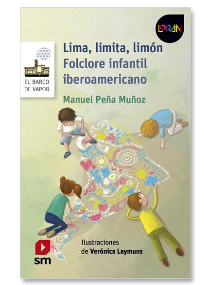 Lima, limita, limón