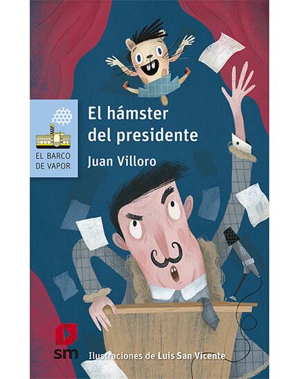 El hámster del presidente