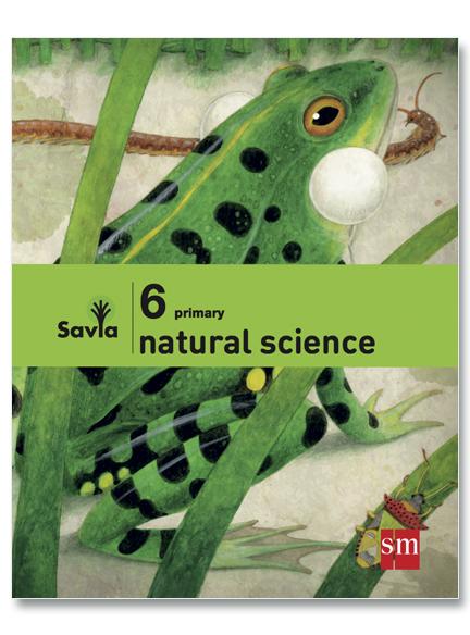 Natural Science (Licencia digital)