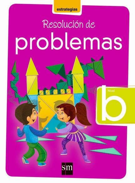Estrategias de resolucion de problemas B