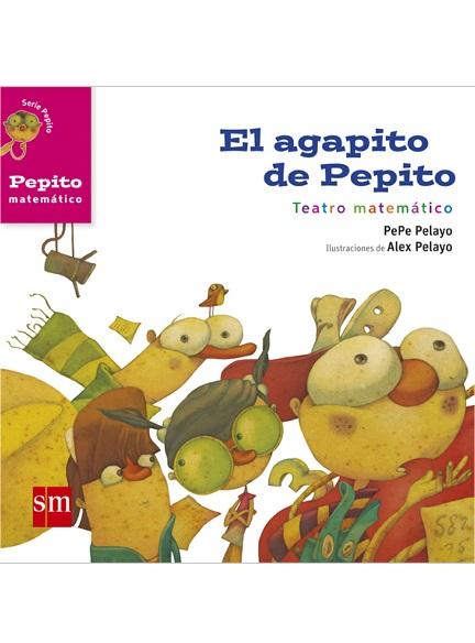 El agapito de Pepito
