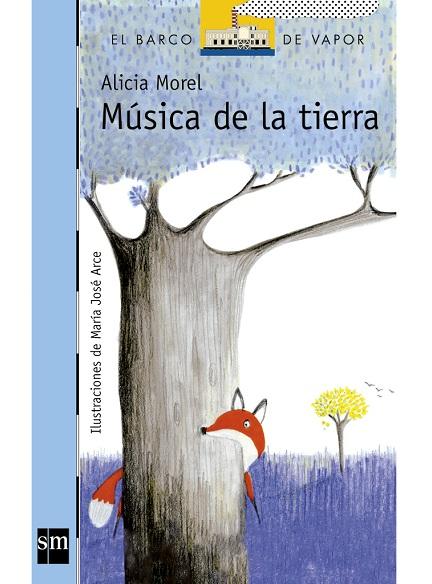 Música de la tierra