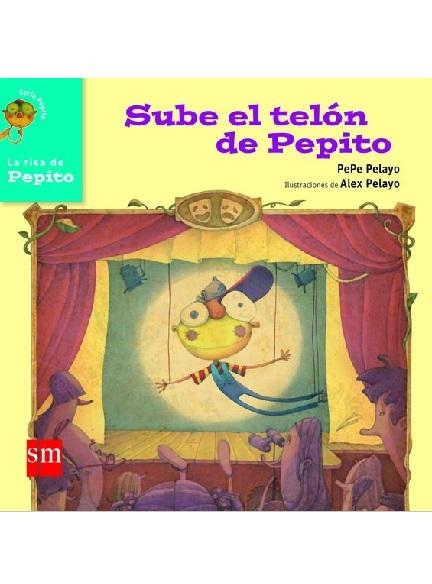 Sube el telón de Pepito