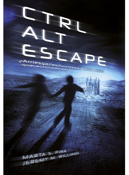 Ctrl Alt Escape