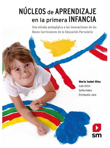 Núcleos de aprendizaje en la primera infancia